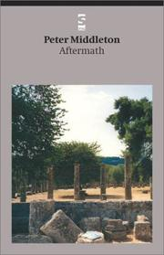 Cover of: Aftermath | Peter Middleton