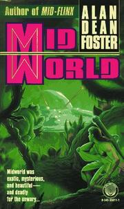 Cover of: Midworld