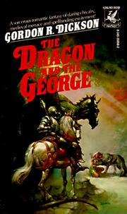 Cover of: Dragon and the George