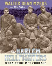 Cover of: The Harlem Hellfighters: when pride met courage