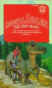Cover of: The star beast
