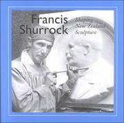 Cover of: Francis Shurrock