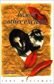 Cover of: Love & Other Excuses