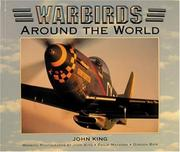 Cover of: Warbirds Around the World | John King