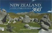 Cover of: New Zealand 360
