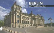 Cover of: Berlin (Panarama 360) | Thorston Tiedeke