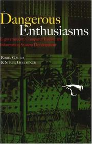 Cover of: Dangerous enthusiasms