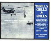 Cover of: Thrills, chills & spills | Dick Punnett