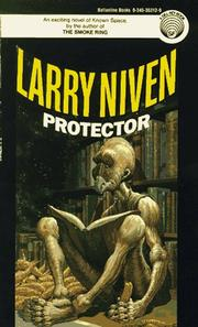 Cover of: Protector