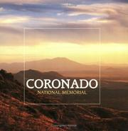 Cover of: Coronado National Memorial