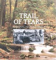 Cover of: Trail of Tears: National Historic Trail