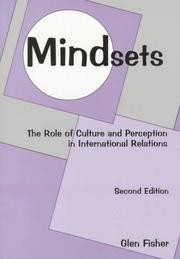 Mindsets by Glen Fisher