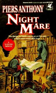 Cover of: Night Mare