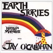 Cover of: Earth Stories