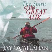 Cover of: The Spirit of the Great Auk