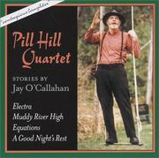Cover of: Pill Hill Quartet
