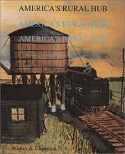 Cover of: America's rural hub
