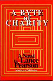Cover of: A byte of charity
