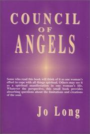 Cover of: Council of angels