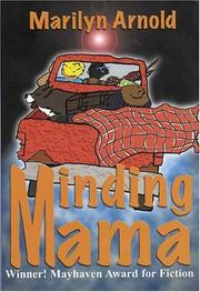Cover of: Minding Mama