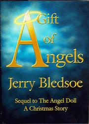 Cover of: A gift of angels