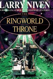 Cover of: The Ringworld throne