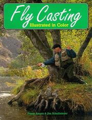 Cover of: Fly casting