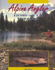 Cover of: Alpine Angler