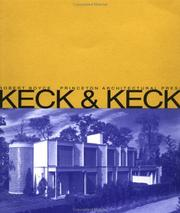 Cover of: Keck and Keck