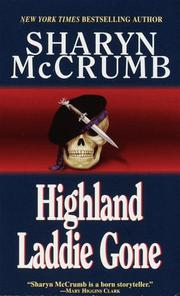 Cover of: Highland Laddie Gone | Sharyn McCrumb