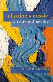 Cover of: Ukraine & Russia