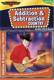 Addition & Subtraction by Brad Caudle, Richard Caudle, Melissa Caudle, Todd Golden