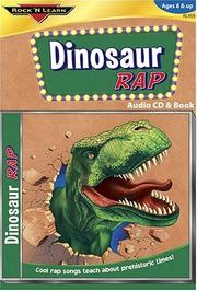 Cover of: Dinosaur Rap (Rock