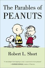 Cover of: The Parables of Peanuts | Robert L. Short