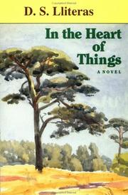 Cover of: In the heart of things