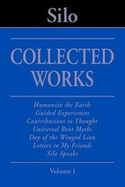 Cover of: Collected works