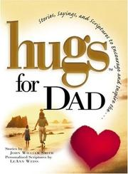 Cover of: Hugs for dad