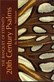 Cover of: The banquet of eternity