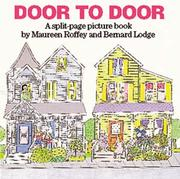 Cover of: Door to door