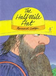 Cover of: The half-mile hat