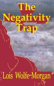 Cover of: The Negativity Trap