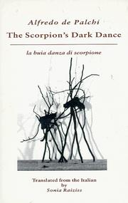 Cover of: The Scorpion's Dark Dance/LA Buia Danza Di Scorpione