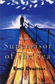 Cover of: The supervisor of the sea & other stories