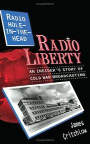 Cover of: Radio hole-in-the-head/Radio liberty