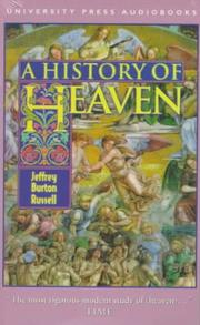 Cover of: A History of Heaven