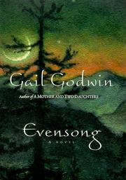 Cover of: Evensong