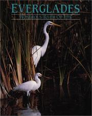 Cover of: Everglades