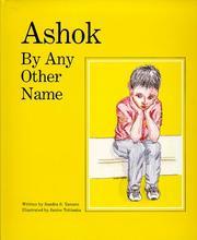 Cover of: Ashok by any other name