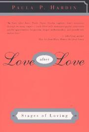 Cover of: Love after love
