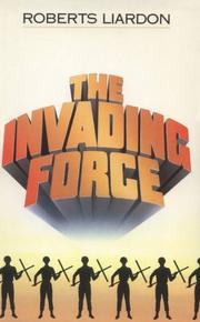 Cover of: The Invading Force